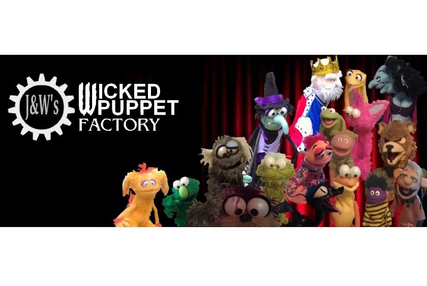 J&W's Wicked Puppet Factory