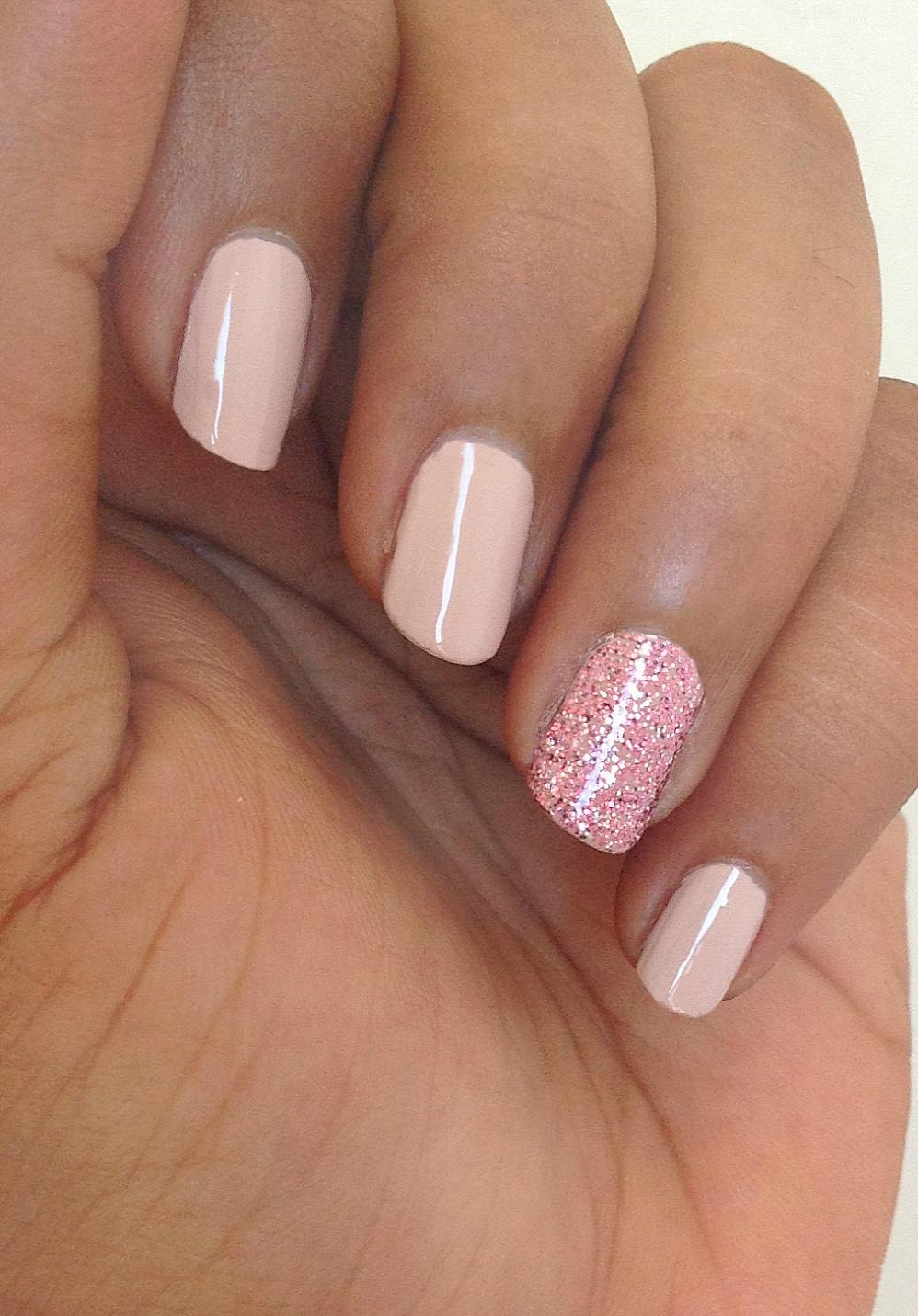 Nude nail design pccala sorry prinsesfo Choice Image
