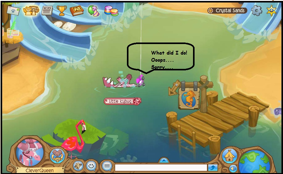 the animal jam firefly funny pictures
