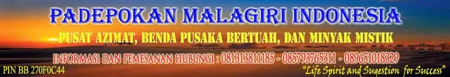 Padepokan Malagiri Indonesia