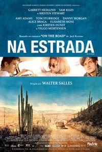 Na Estrada The Road Filme Online 2012