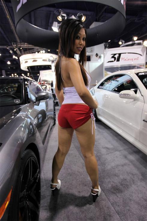 Mulheres E Carros A Bina O Perfeita