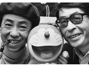 Biografi Fujiko F. Fujio