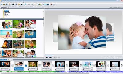 برنامج تحويل الصور الى فيديو Photo Video Converter