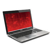 Toshiba Satellite P855-S5200