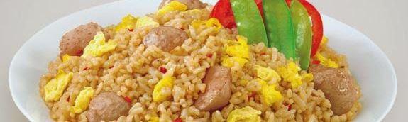 Resep Cara Membuat Nasi Goreng Kampung Yang Lezat