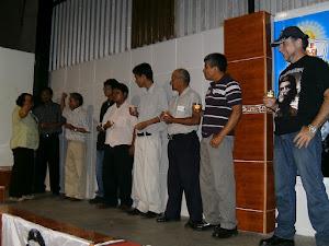 JUNTA DIRECTIVA CAPC - AFG