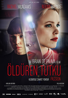 Passion Turkish Movie POster