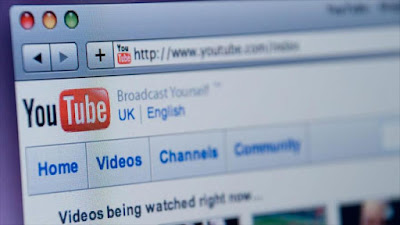 """YouTube cierra la cuenta de HAMAS por """"presiones de Israel"""""""