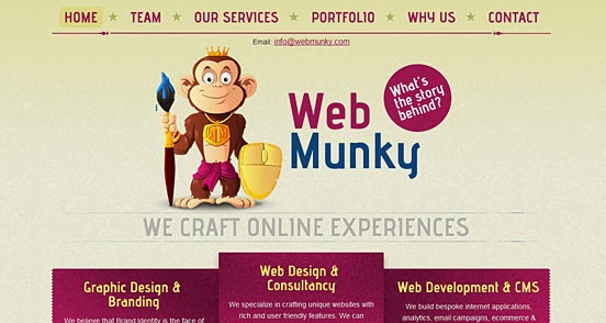 Web Munk