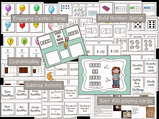 http://www.teacherspayteachers.com/Product/Less-Or-More-Game-A-Number-Comparison-Game-996106