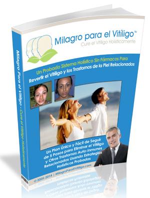 Milagro Para El Vitiligo (TM) - Presentación Gratis