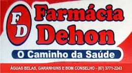 FARMÁCIA DEHON