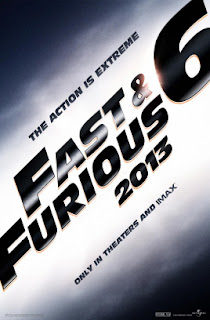 Fast and Furious 6 (2013) Online