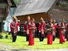 Orang Suku Batak
