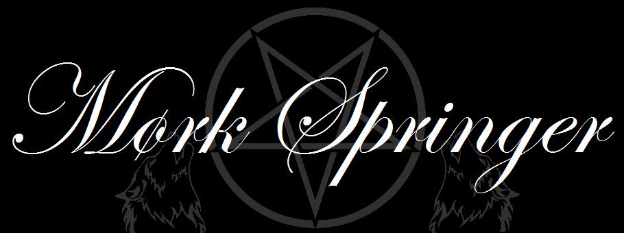 Mørk Springer