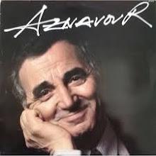 RIP Charles Aznavour