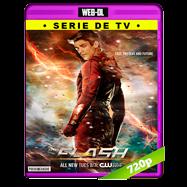The Flash (2016-2017) Temporada 3 Completa WEB-DL 720p Audio Ingles 5.1 Subtitulada