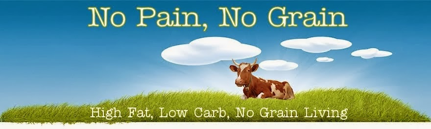No Pain, No Grain