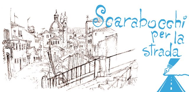 Scarabocchi per la strada