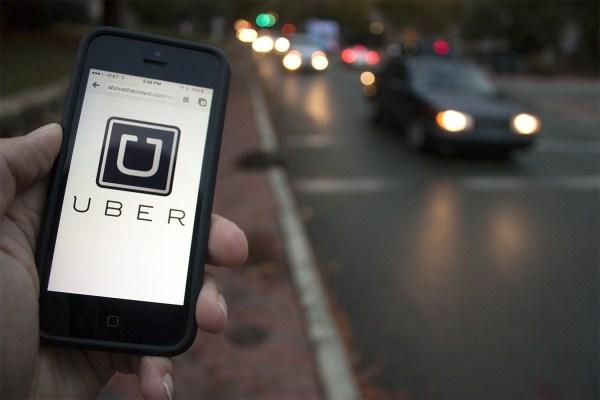 Uber chega ao Brasil após alcançar sucesso nos Estados Unidos e no Reino Unido