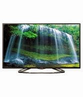 Snapdeal: Buy TVs upto 40% off + Rs. 750 off on Rs. 25000, Rs. 3000 off on Rs. 60000