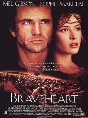 Trái Tim Dũng Cảm - Braveheart