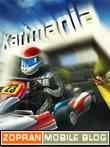 kartmania 3d java games