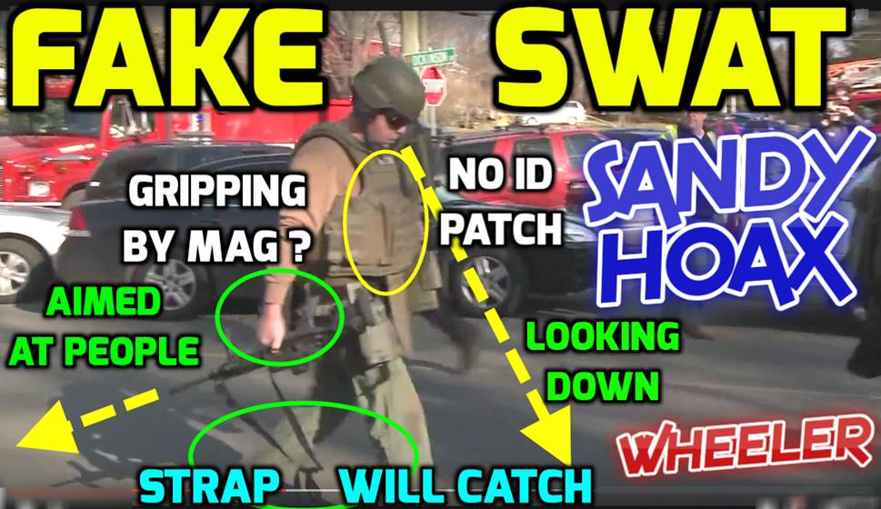 Image result for sandy hook swat