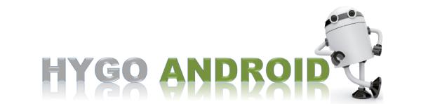 HYGO ANDROID