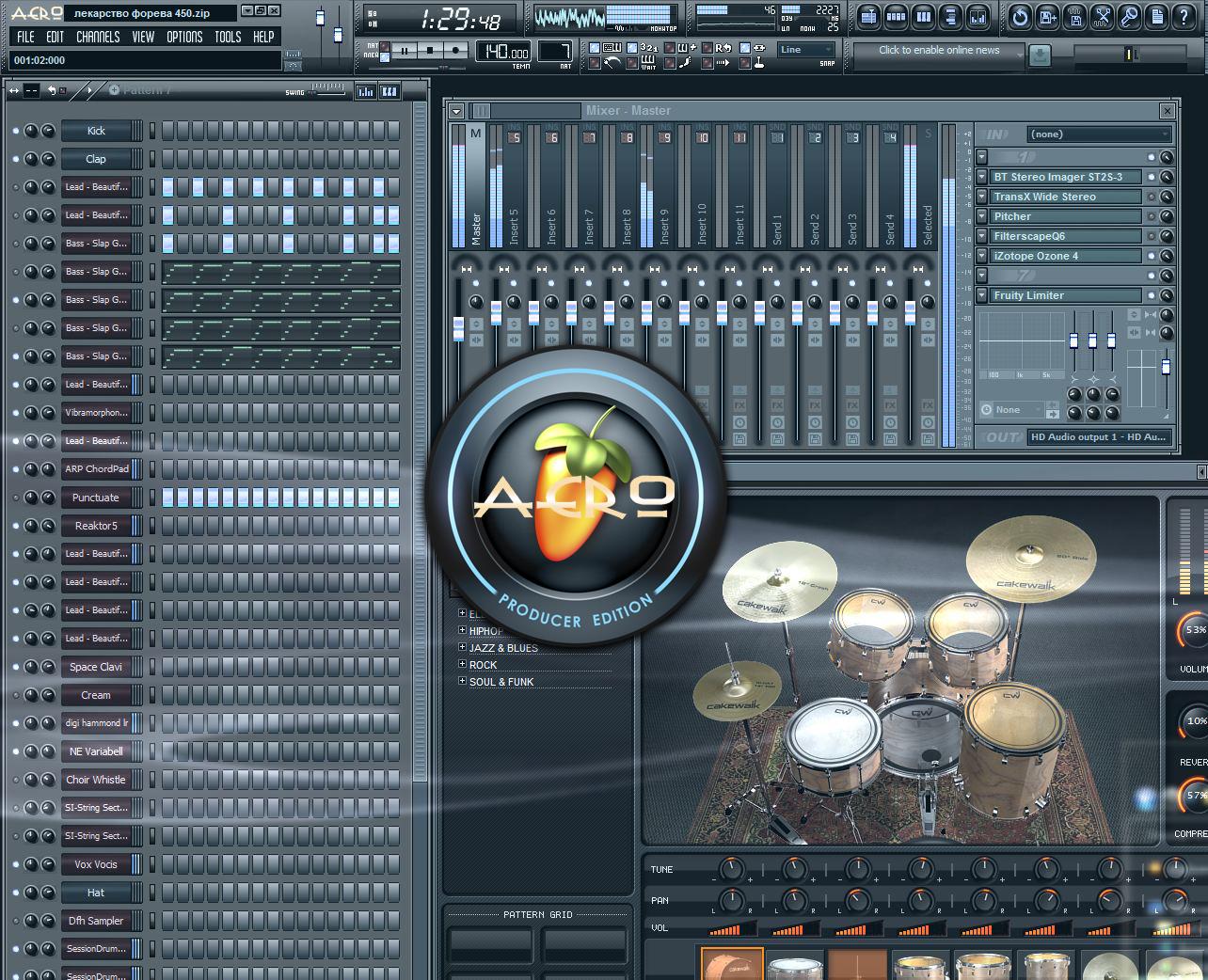 telecharger fl studio 10 gratuit complet