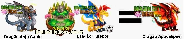 Dragão Apocalipse