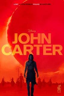 John Carter Movie