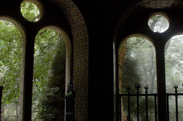 Pena Palace Garden - Sintra by Mundo Flo