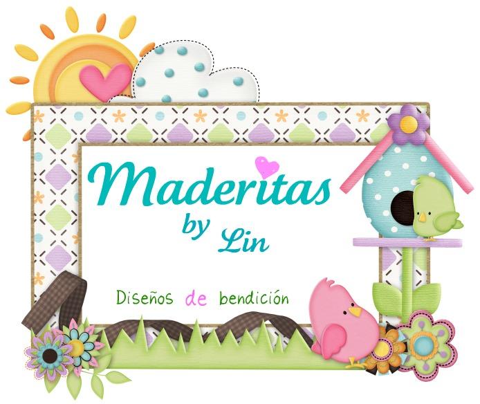 "Maderitas"" by Lin"