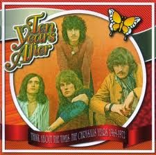 Ten Years After - Think About The Times
