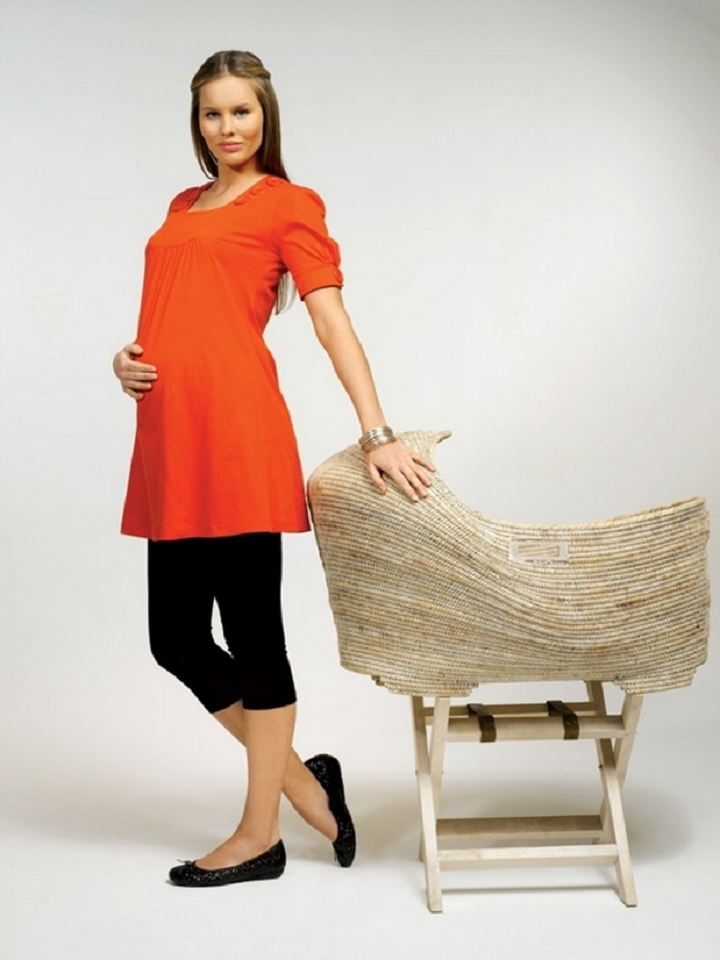robe femme enceinte
