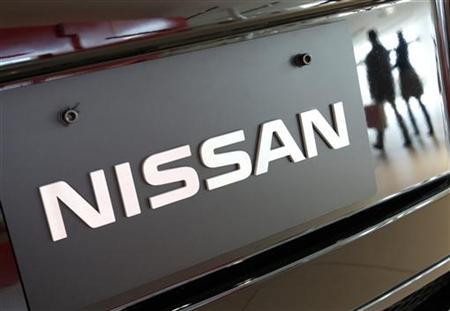 Top-Motor-Car-Nissan-Motor