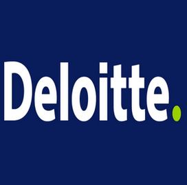 Deloitte Job Opening For Freshers (Apply Online)