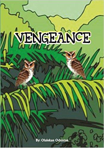 READ & BUY VENGEANCE ONLINE