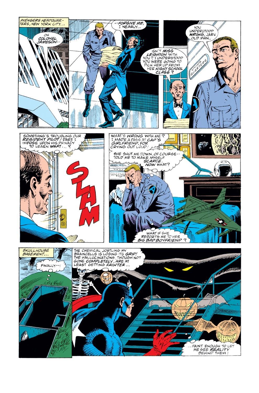 Captain America (1968) Issue #397 #330 - English 10