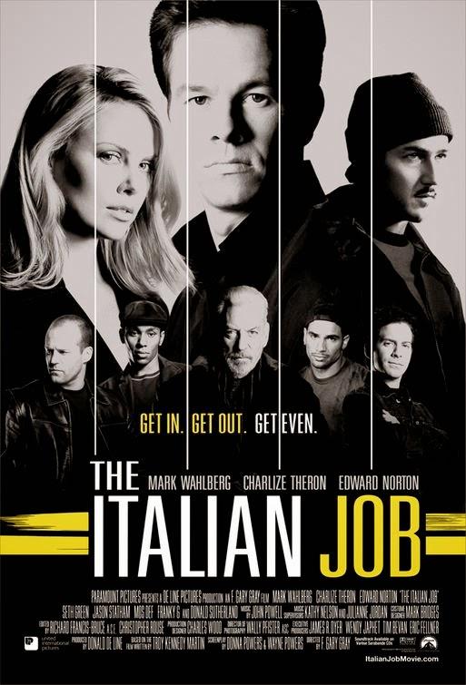 the italian job 2003 dual audio hindi 51english 51
