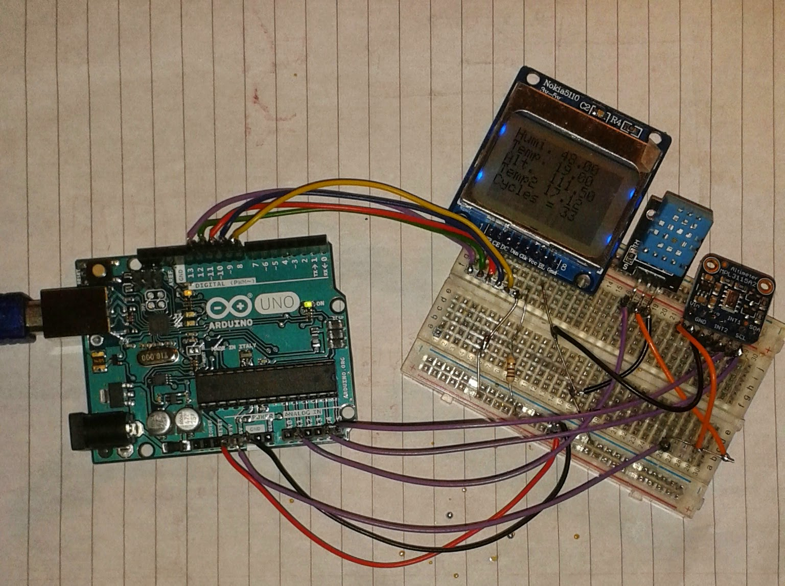 The quot speaky hf ssb transceiver and other homebrew
