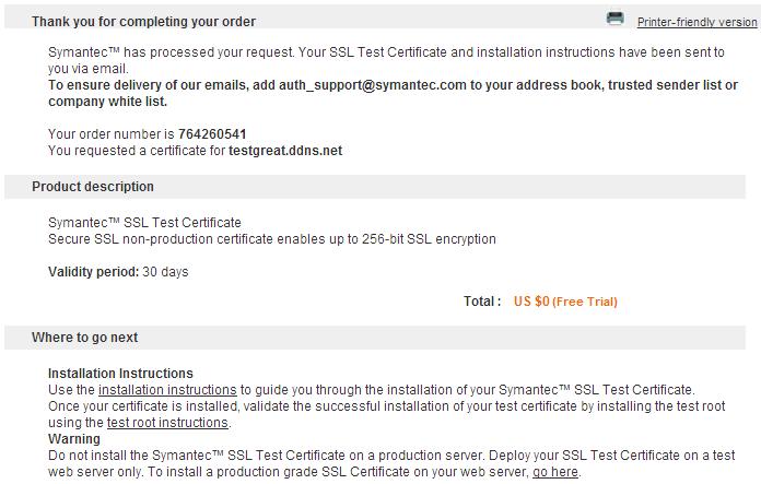 Using Symantec Verisign Ssl Certificate For Check Point Ssl Vpn