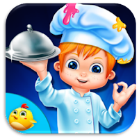 chef games for kids