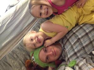 Rosealie, Chloe & Kyle