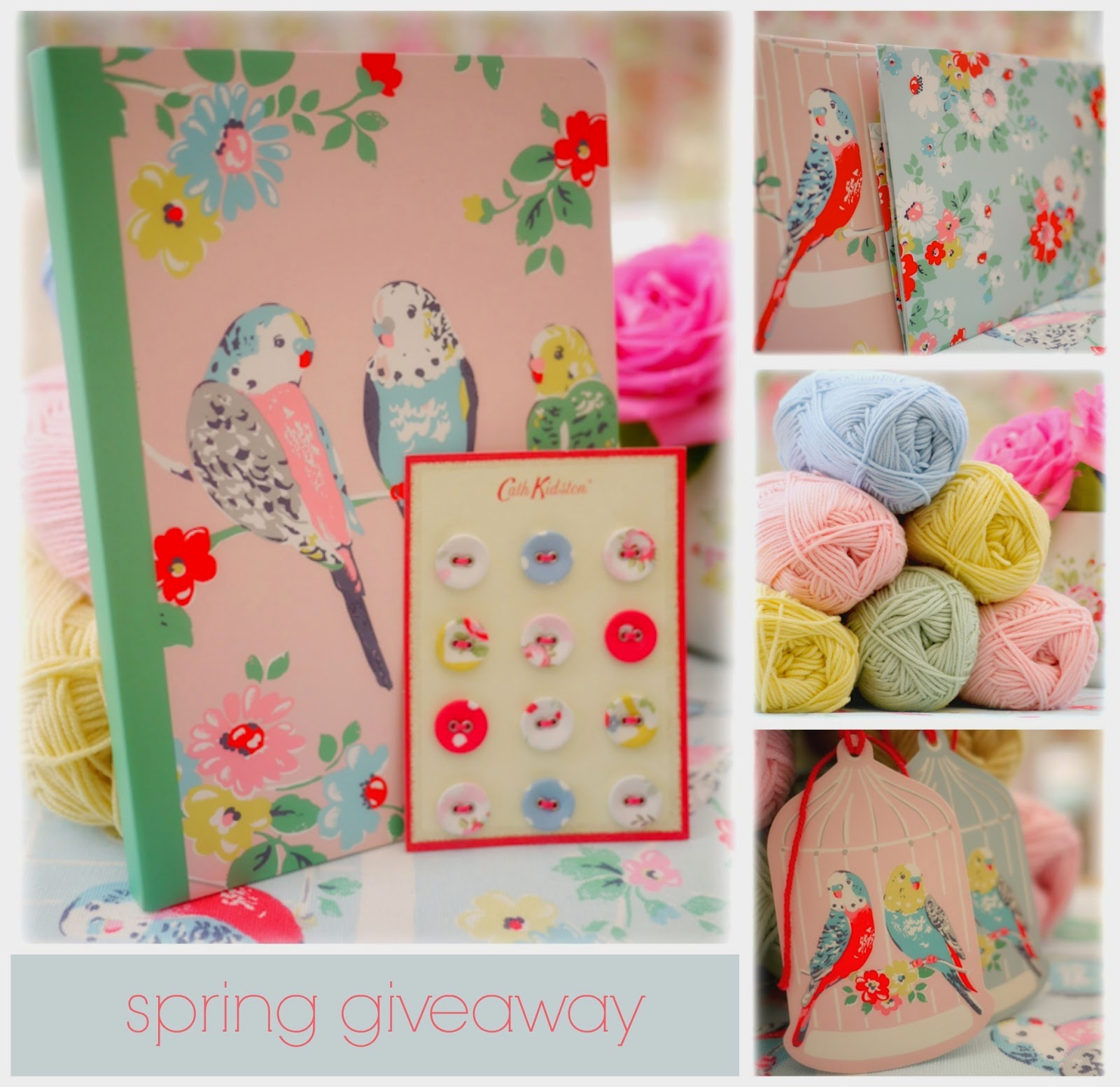 Mary Jane's Tearoom Giveaway