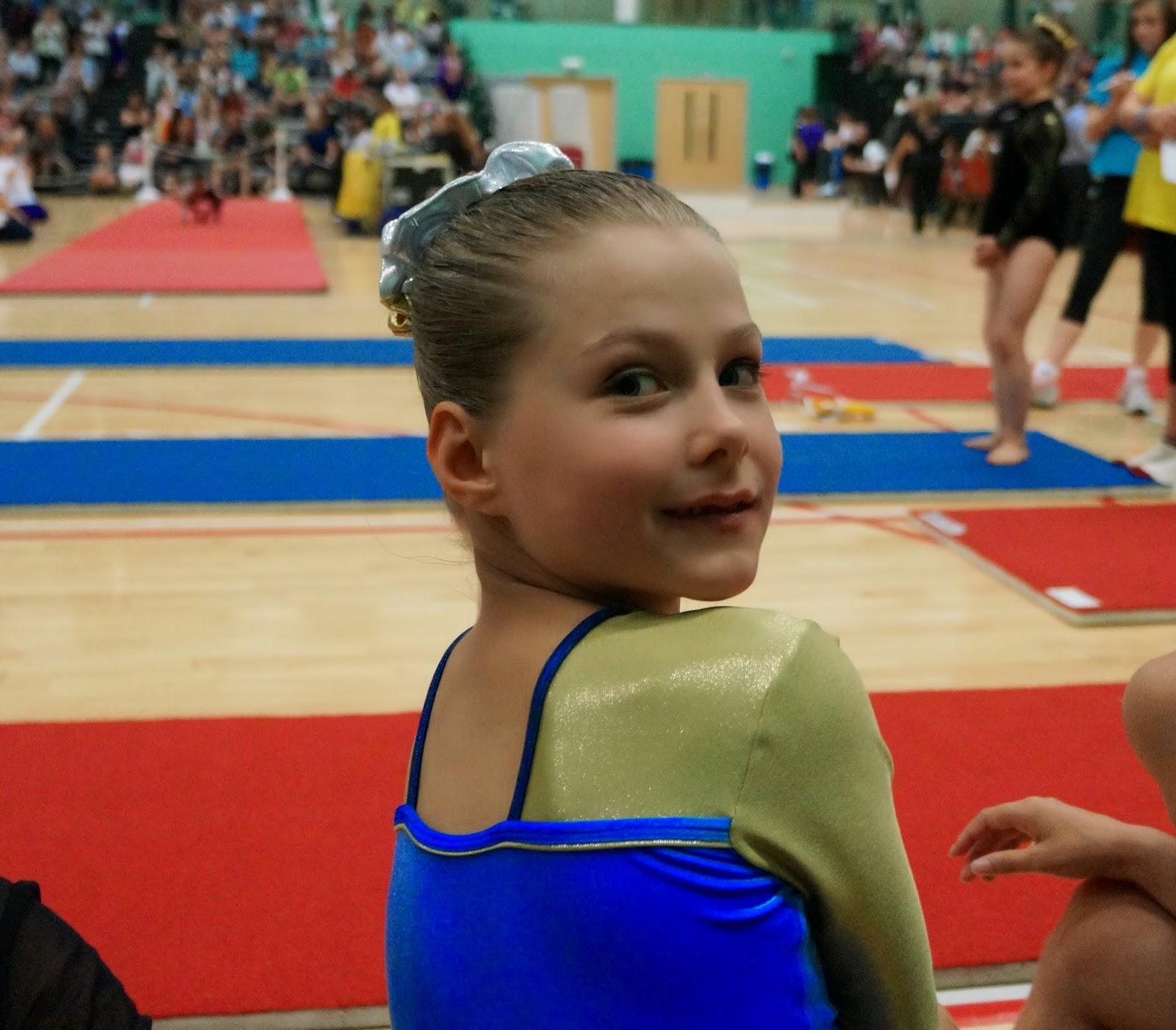 Kingston Gymnastics