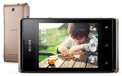Sony Xperia E Spesifikasi Dan Harga Terbaru