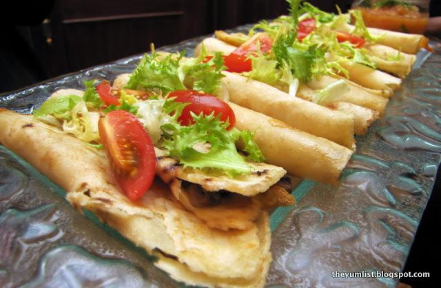 Mexican Fiesta, InterContinental Kuala Lumpur, Serena Brasserie, buffet
